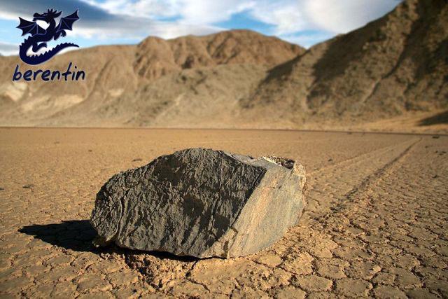 حرکت سنگ