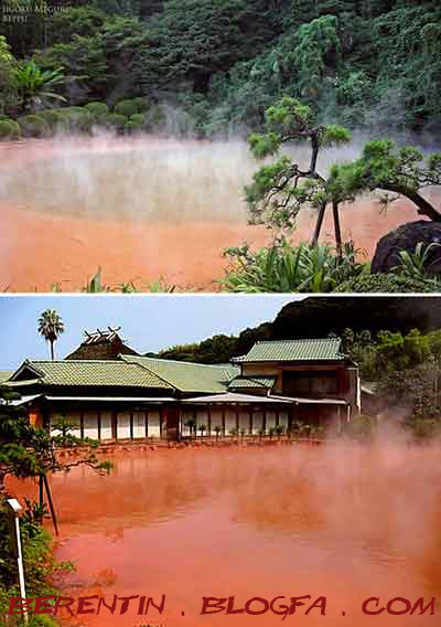 دریاچه خون