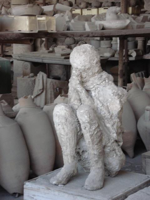 موزه پمپئی